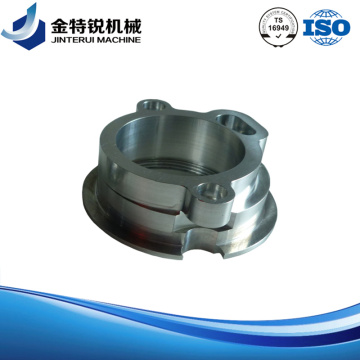 Precision Cnc machining stainless steel parts