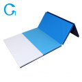 Good Sell Cheap Colorful Folding Gymnastics Mat