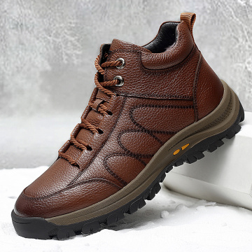 outdoor Martin boots for men