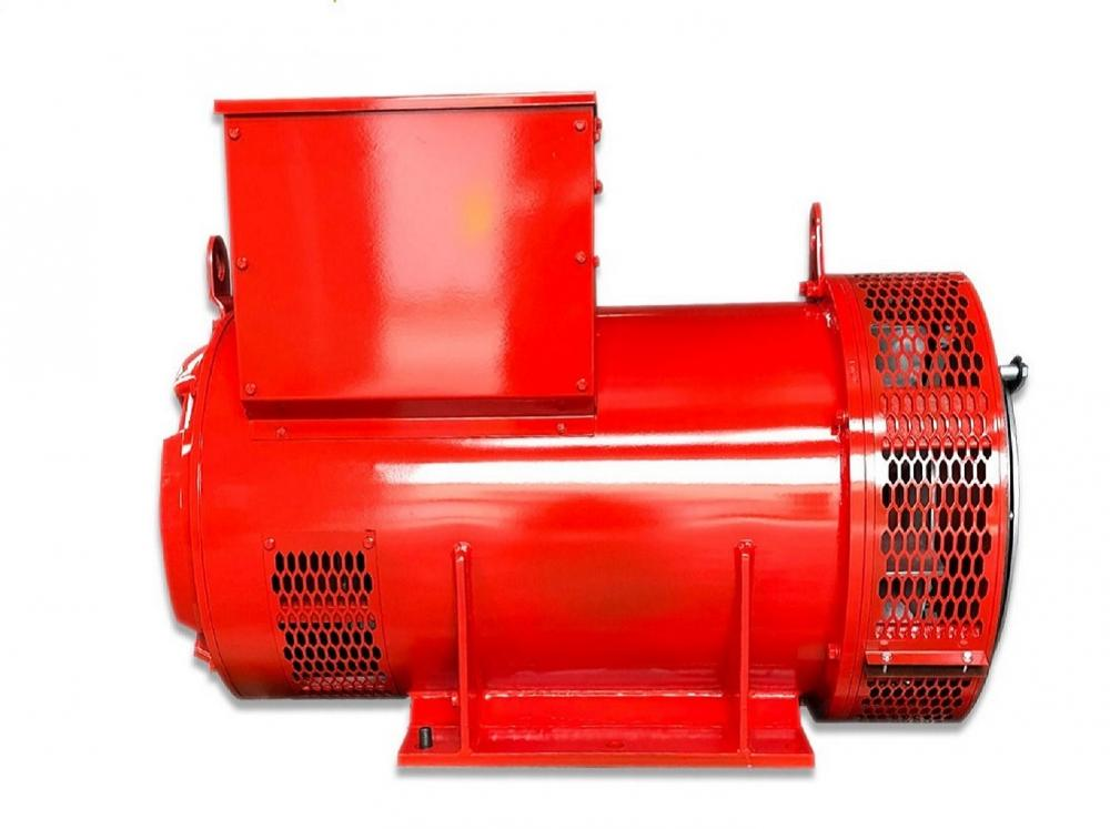 Air Cooled Diesel Generator Alternator