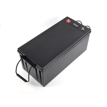 Lithium Ion Battery Bank For Solar