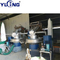 Yulong biomass pellet machine philippines