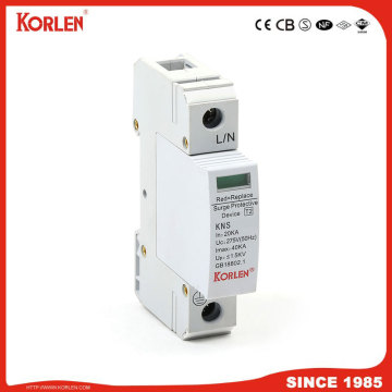 Surge Protection Device SPD KNS 420V 100KA 1P