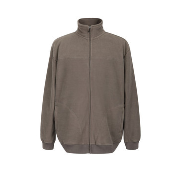 Men's Bonded Sherpa Jacket