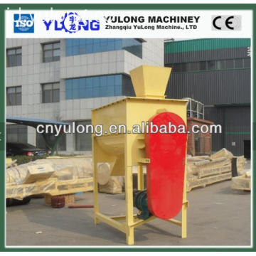 Single Twin screw Mixer Spiral Ganda