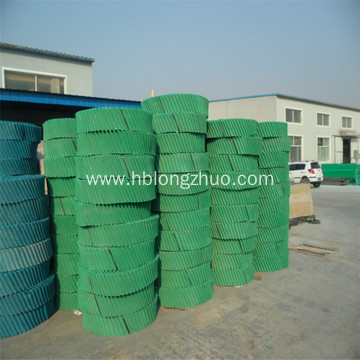 Round PVC Industrial Machine Cooling Tower Filling