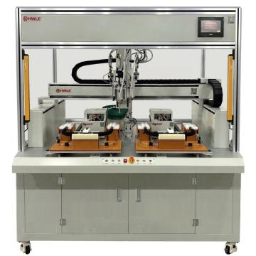 Pacer Motor Drive Screw Machine