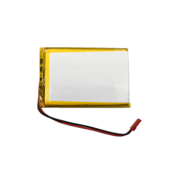 rechargeable lithium ion polymer battery 706090 3.7V 5000mAh