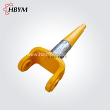 Schwing Concrete Pump Spare Parts Long Slewing Pivot