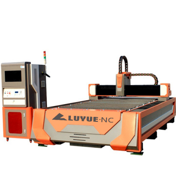 1kw Fiber Laser Cutter For-Sale Raycus Laser Source