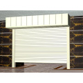 Vertical Lifting Roller Shutter Door