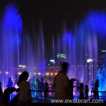 Large Water Fountain Outdoor Water Features