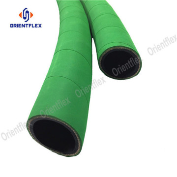 rubber water suction and discharge hose pipe 10bar