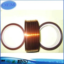 Die Cut Coated Polyimide Tape For Electrical Industry
