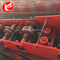 Roof sheet panel c purlin roll forming machine