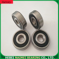 Deep groove ball roller bearing 6200-ZZ