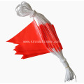 safety pennant flags