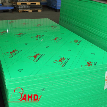 Low Price Polyethylene HDPE Rigid Plastic Sheet