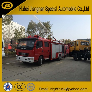 Dongfeng New Firefighter Fire Truck For Sale