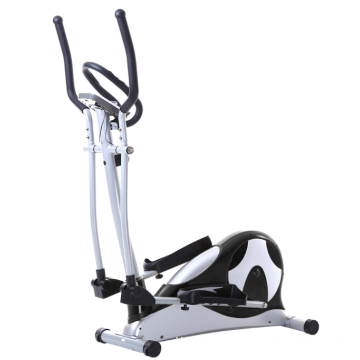 Home Fitness Elliptical Magnetic Exercise Bike