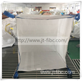 one ton pp bulk bag for asbestos
