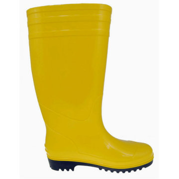 Cheap Custom Work Wellington  Farming Rain Boots