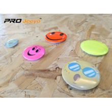 Smile shape reflective gadgets