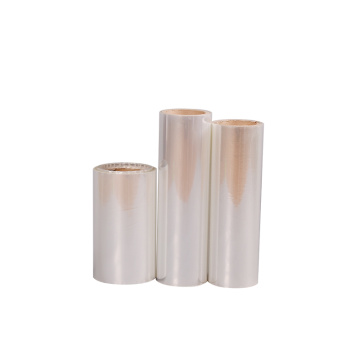 UV resistant transparent PET mylar film
