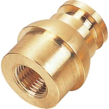 Hight quality Male Brass Field Attachable