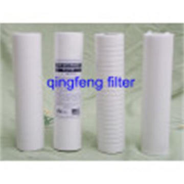 10 Inch PP Melt Blown Filter Cartridge