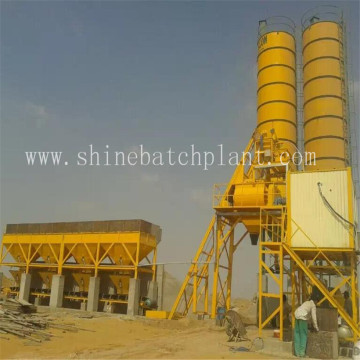 Concrete Bricks Block Plants for Sale