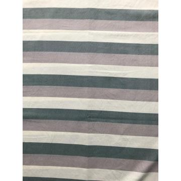 yarn dyed polyester fabric for bedsheet