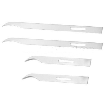 CE ISO Surgical Sterile Disposable Stitch Cutter Blade