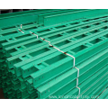 Heat resistant fiberglass ladder cable tray