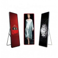P2.5 Hanging Floor Stand Led Poster Indoor