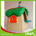 Toddler playhouse with slide for sale