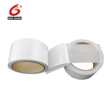 hotmelt jumbo roll double side tissue tape