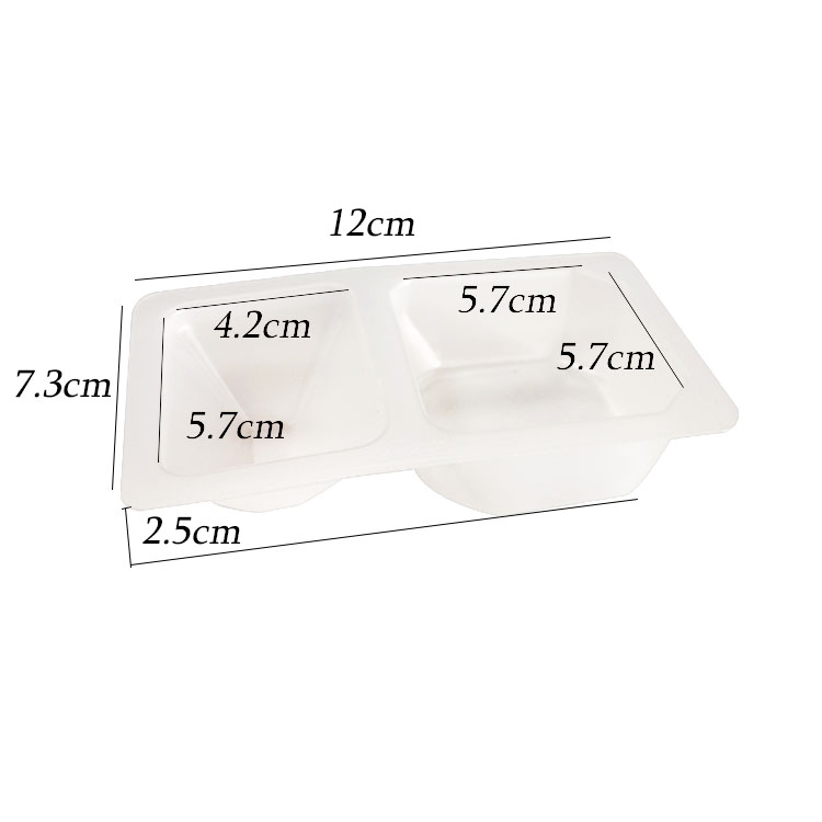 pp blister tray