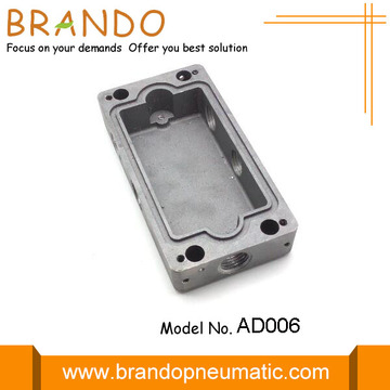 High temperatures Aluminum alloy Aluminum Die Casting