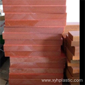 Dielectric Phenolic Bakelite Board for CNC Machine