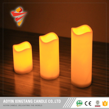 Flameless Color change Led Candles for Wedding