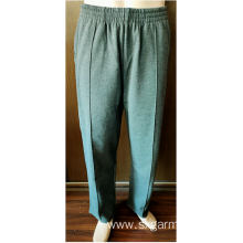 Hot sale men's fleece track pants