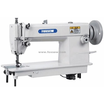High Speed Single Needle Lockstitch Machine