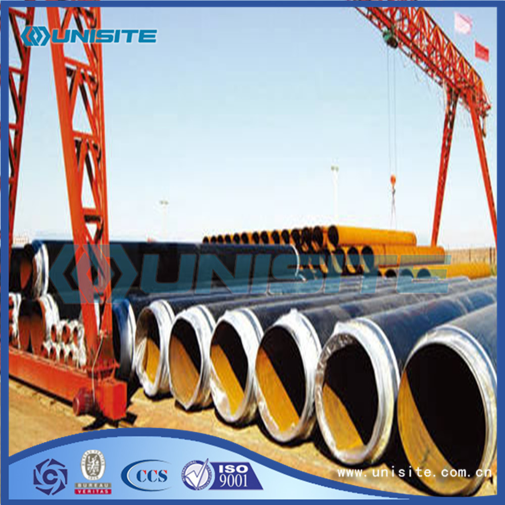 Large Steel Pipe