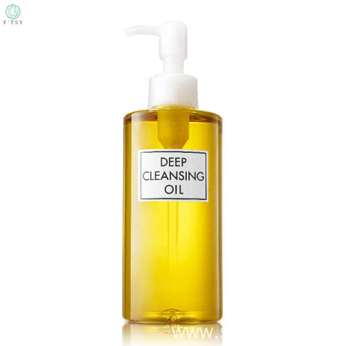 Customized Deep Cleansing Oil Face Makeup Remover