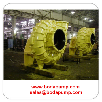 Desulphurization Slurry Pump Parts