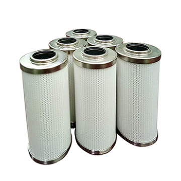 Hydraulic Change-Over Return Line Pressure Filter Element