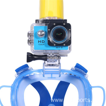 Full Face Snorkel Mask For Diving