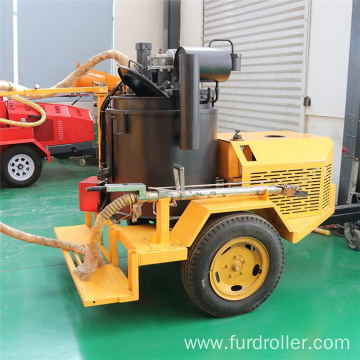 High Quality Hot Poured Asphalt Crack Sealing Machine