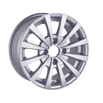 Aluminum Die Casting Racing Wheels Rims Hub